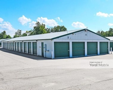 Image for Airport & Grand River Self Storage - 4400 Millwood Road, MI