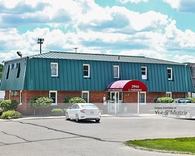 Image for State Mini Storage - 3946 East State Road, MI