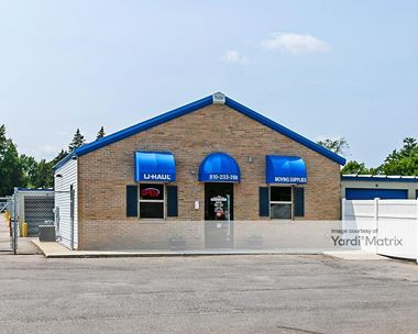 Storage Units for Rent available at G4480 Fenton Road, Flint, MI 48507