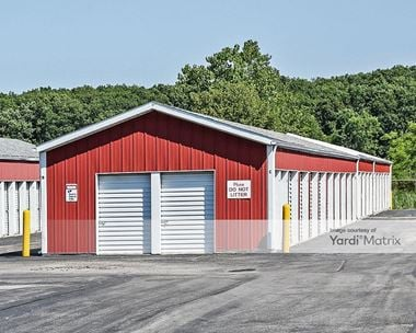 Storage Units for Rent available at 15420 South Telegraph Road, Monroe, MI 48161