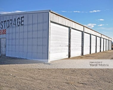 Storage Units for Rent available at 858 Sunset Drive, Emmett, ID 83617 Photo Gallery 1