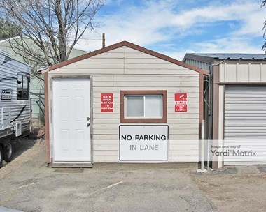 Image for AA - Always Affordable Mini Storage - 15 18th Avenue South, ID