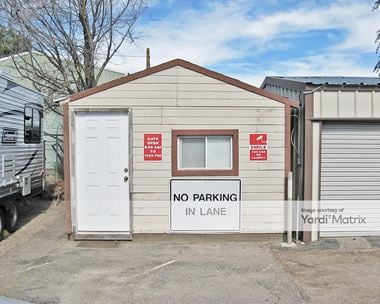 Storage Units for Rent available at 15 18th Avenue South, Nampa, ID 83651 Photo Gallery 1