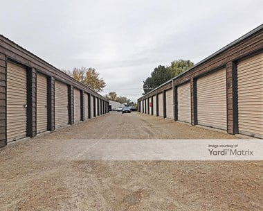 Image for Handy Storage - 211 West 40th Street, ID