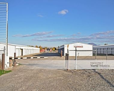 Storage Units for Rent available at 1806 Highway 16, Emmett, ID 83617 Photo Gallery 1