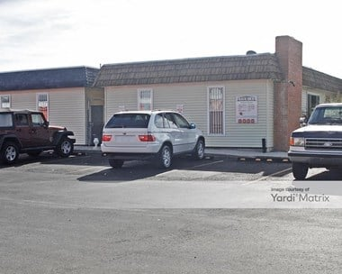 Image for Stor - It Self Storage - 1450 North Mitchell Street, ID