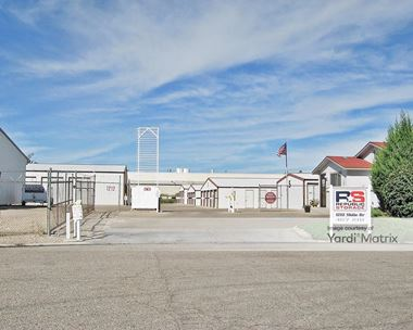 Storage Units for Rent available at 1212 Shilo Drive, Nampa, ID 83687 Photo Gallery 1