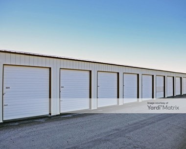 Storage Units for Rent available at 1575 West 6th South Street, Mountain Home, ID 83647 Photo Gallery 1