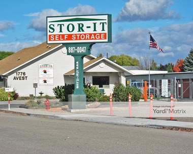 Image for Stor - It Self Storage - 1776 Avest Lane, ID