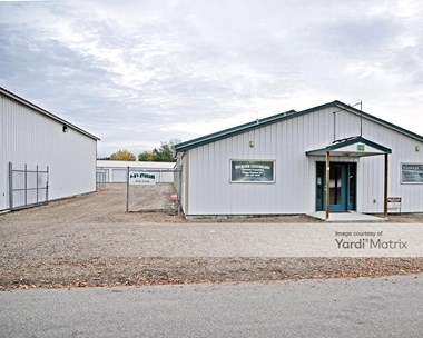Storage Units for Rent available at 200 West 1st Street, Fruitland, ID 83619 Photo Gallery 1