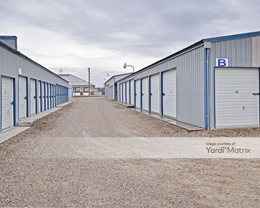 Storage Units for Rent available at 1540 7th Avenue North, Payette, ID 83661