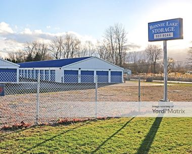 Storage Units for Rent available at 11555 Broadway, Alden, NY 14004