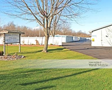 Storage Units for Rent available at 2761 Bedell Road, Grand Island, NY 14072