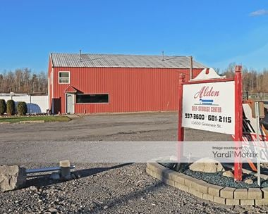 Storage Units for Rent available at 13650 Genesee Street, Alden, NY 14004