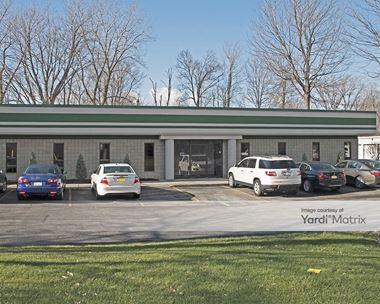 Storage Units for Rent available at 33 Peuquet Pkwy, Tonawanda, NY 14150