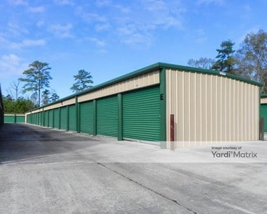Storage Units for Rent available at 13581 Arnold Road, Walker, LA 70785 Photo Gallery 1