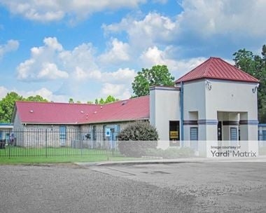 Storage Units for Rent available at 13434 Plank Road, Baker, LA 70714