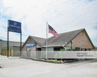 Storage Units for Rent available at 4756 Florida Blvd, Baton Rouge, LA 70806 Photo Gallery 1