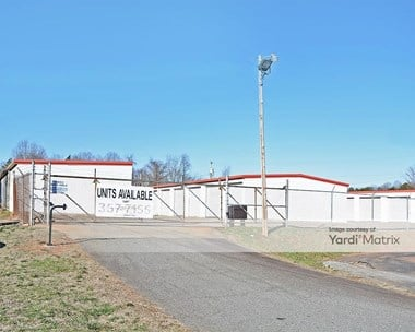 Storage Units for Rent available at 1905 Cotton Grove Road, Lexington, NC 27292 Photo Gallery 1