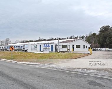 Image for AAA Self Storage - 5235 High Point Road, NC
