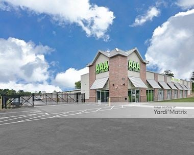 Image for AAA Self Storage - 2505 Eastchester Drive, NC