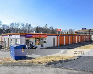 Storage Units for Rent available at 1412 Central Court, Hermitage, TN 37076