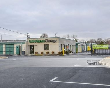 Image for Extra Space Storage - 497 Liberty Pike, TN