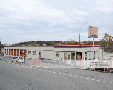 Storage Units for Rent available at 5246 Cane Ridge Road, Antioch, TN 37013