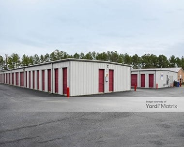 Image for Interstate Mini Storage - 124 Industrial Drive, TN