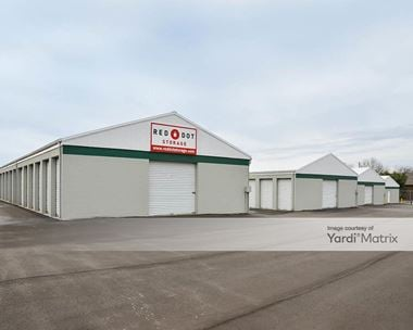 Storage Units for Rent available at 425 22nd Avenue East, Springfield, TN 37172