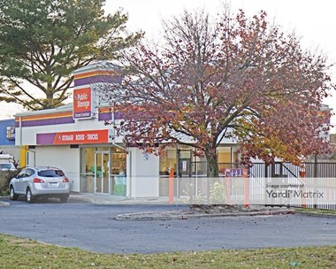 Storage Units for Rent available at 122 Saxon Avenue, Bay Shore, NY 11706 Photo Gallery 1