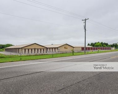 Storage Units for Rent available at 1885 Golden Spike Road, Sauk Rapids, MN 56379 Photo Gallery 1