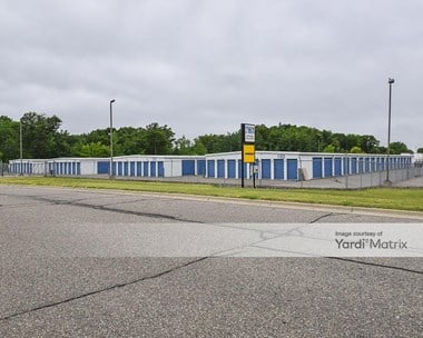 Storage Units for Rent available at 207 14th Avenue East, Sartell, MN 56377 Photo Gallery 1