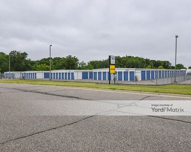 Storage Units for Rent available at 207 14th Avenue East, Sartell, MN 56377