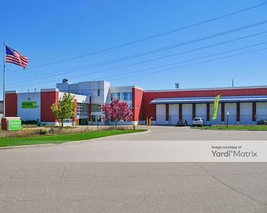 Storage Units for Rent available at 2960 Empire Lane North, Plymouth, MN 55447