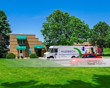 Image for Metro Self Storage - 6200 West Old Shakopee Road, MN