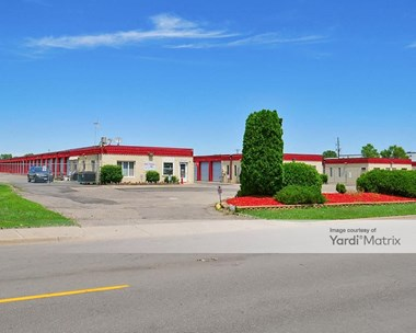 Storage Units for Rent available at 4224 83rd Avenue North, Brooklyn Park, MN 55443 Photo Gallery 1