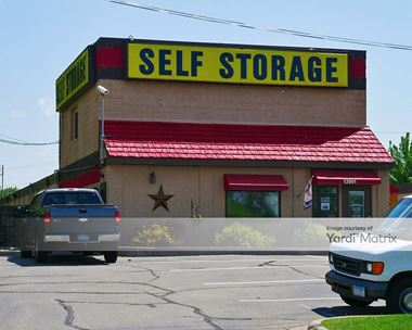 Storage Units for Rent available at 12001 Highway 35W South, Burnsville, MN 55337