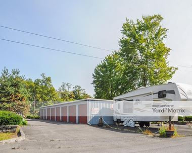 Storage Units for Rent available at 450 Old Neighborhood Road, Kingston, NY 12401