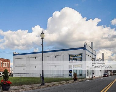 Image for Fort Knox Self Storage - 52 Jersey Avenue, NY