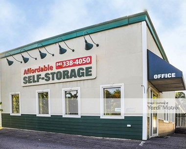 Image for Affordable Self Storage - 390 Flatbush Avenue, NY