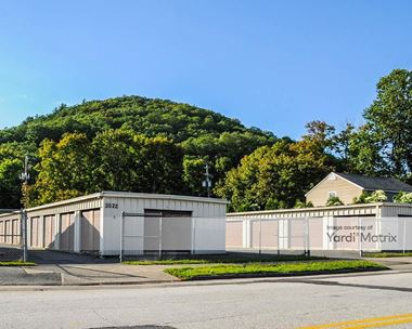 Storage Units for Rent available at 20 Orange Street, Port Jervis, NY 12771