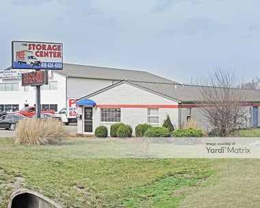 Image for Storage Center - 1348 Frontage Road, IL