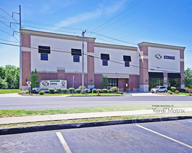 Storage Units for Rent available at 9900 Big Bend Blvd, St. Louis, MO 63122 Photo Gallery 1