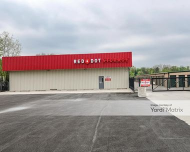 Storage Units for Rent available at 3117 West Chain of Rocks Road, Granite City, IL 62040