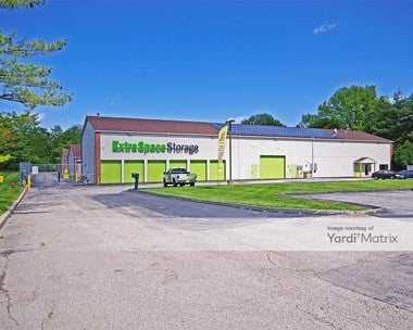 Storage Units for Rent available at 257 Spencer Road, St Peters, MO 63376 Photo Gallery 1
