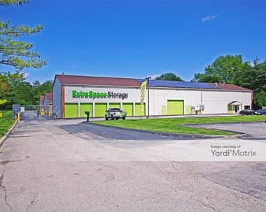Storage Units for Rent available at 257 Spencer Road, St Peters, MO 63376