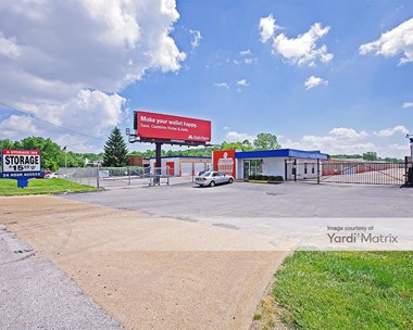 Image for A Storage Inn - 6100 Lemay Ferry Road, MO