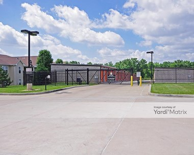 Image for A - 1 Locker Rental Self Storage - 4444 Meramec Bottom Road, MO