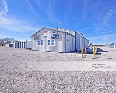 Storage Units for Rent available at 3899 Blackburn Road, Edwardsville, IL 62025